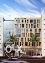 Office for rent in Muscat 163sqm. for only 1,793 OMR!!