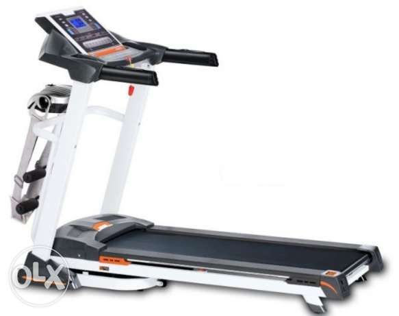 2.5 Hp Treadmill