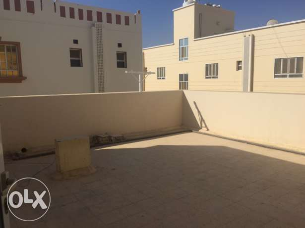 Wide Flat in South Ma'abila (first floor) 2 minutes to Indian School السيب -  8