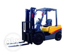 Special Price for the container mask forklift