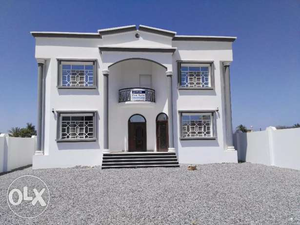 Brand new villa for sale at Wudham,