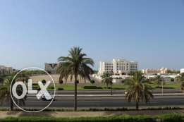 KA 235 Spacious Offices in Khuwer with sea view for Rent