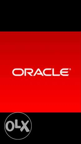 looking for an oracle certification