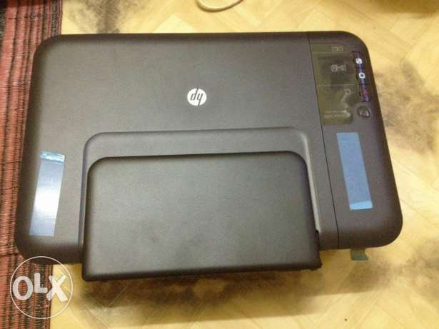 Less use HP printer scanner copier
